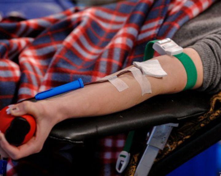 kraujo donorystė naudinga sergant hipertenzija