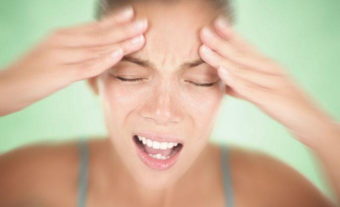migrena ir hipertenzija kaip būti