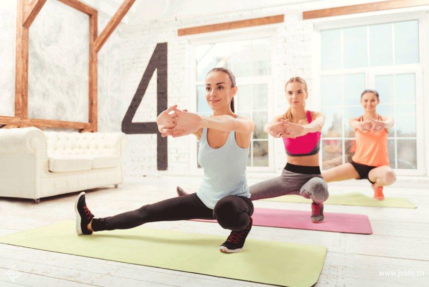 pratimų, skirtų numesti svorį su hipertenzija, rinkinys)