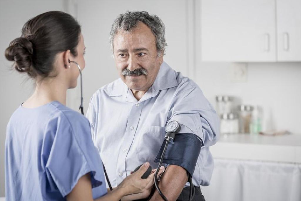 magnetinės hipertenzijos gydymas